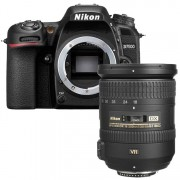 Nikon D7500 + AF-S DX 18-200 mm VR II