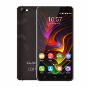 """OUKITEL C5 PRO 5.0 """"Android 6.0 4G telefono con 2 GB de RAM de 16 GB ROM - Negro"""