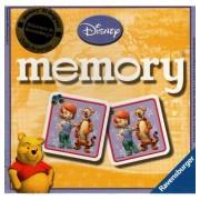 Memory Tigger & Winnie the Pooh - Ravensburger