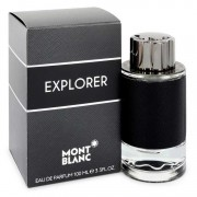 Mont Blanc Explorer Eau De Parfum Spray 3.4 oz / 100.55 mL Men's Fragrances 545976