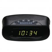 Lenoxx CR21 Alarm Clock