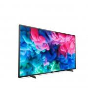 "Philips TV 55"" - Philips 55PUS6503/12 Smart TV 4K LED Ultra HD ultraplano"