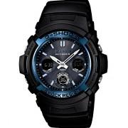 Ceas Casio G-Shock AWG-M100A-1A MultiBand 6 Tough Solar
