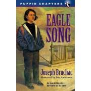 Eagle Song, Paperback