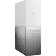 Western Digital WD Serveur NAS WD My Cloud Home 4 To Gris blanc