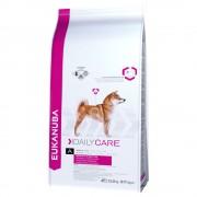 2х12,5кг Daily Care Sensitive Digestion Eukanuba храна за кучета