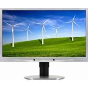 Monitor Refurbished LED Philips 220B4LPCS 22 inch 1680 x 1050 VGA DVI Audio USB
