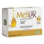 Aboca Melilax Pediatric 6 Microclismi
