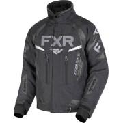 FXR Team FX Jacket Black Grey 6XL
