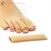 Gél-textil lábujjvédő méretre vágható 1 db