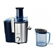 Bosch MES3500 sokovnik čelik/plav