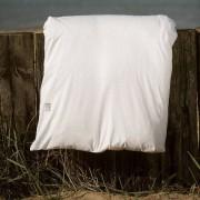 Beach House Company Påslakan Plain White