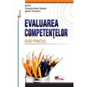 Evaluarea competentelor - ghid practic