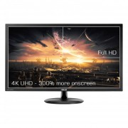 MONITOR LED ASUS UHD VP28UQG 1MS