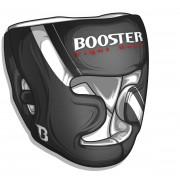 Booster BHG Zwart hoofdbeschermer - L