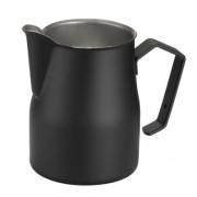 Metallurgica Motta Motta dzbanek do spieniania mleka czarny 750 ml