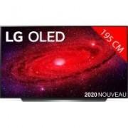 LG TV OLED 4K 195 cm LG OLED77CX6LA