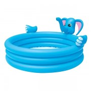 Piscina gonflabila Elefant cu stropitoare Bestway