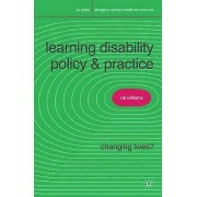 Learning Disability Policy and Practice by Valerie Williams