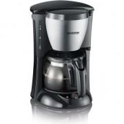 Filtru de cafea Severin KA4805, 650 W, 4 cesti, Negru