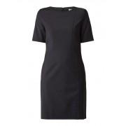 InWear Noyan kokerjurk met ronde hals