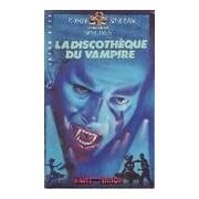 La discothèque du vampire - Jason Dark - Livre