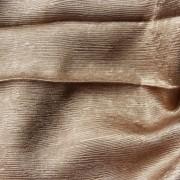 TULSA, sötétítő, dekor függöny anyag, 304 capuccino