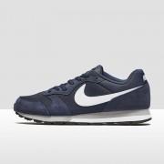 Nike Md runner 2 sneakers heren Heren - NAVY blauw - Size: 46