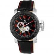 Carucci Ca2198lb-rd Turin Mens Watch