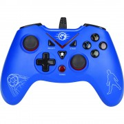 Gamepad MARVO GT-018, PC/PS3/Android, albastru