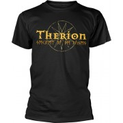 Therion Secret Of The Ruins T-Shirt XL