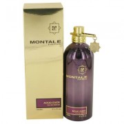 Montale Aoud Ever For Women By Montale Eau De Parfum Spray (unisex) 3.4 Oz
