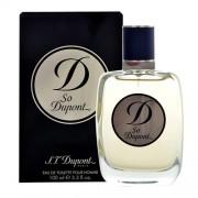 Dupont So Dupont 100Ml Per Uomo (Eau De Toilette)