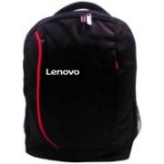 Lenovo 15.6 inch Laptop Backpack(Black)