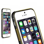 Love Mei Double Color Bumper, iPhone 6 Plus