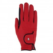 Roeckl Roekl Lona Roeck-Grip two tone