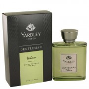 Yardley London Gentleman Urbane Eau De Toilette Spray 3.4 oz / 100.55 mL Men's Fragrances 538440