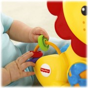 Premergator leut Fisher Price