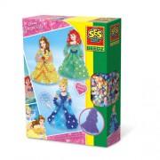 SES Beedz strijkkralen Disney Princess