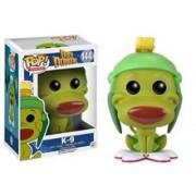 Figurina Pop! Animation Duck Dodgers K-9