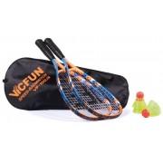 Set Speed-Badminton Vicfun 100 Junior