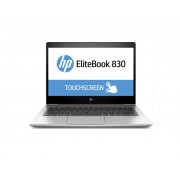 "HP EliteBook 830 G5 i5-8250U/13.3""FHD UWVA/8GB/256GB/UHD 620/Backlit/Win 10 Pro/EN/3Y (3UN94EA)"