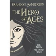 Hero of Ages, Hardcover/Brandon Sanderson