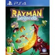 Rayman Legends, за PlayStation 4