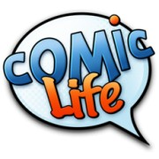 Comic Life 3 licence Education Mac & Windows - 10 à 24 postes
