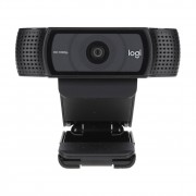 Logitech C920 Webcam Full HD, 30fps, 79° FOV, Autofokus
