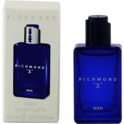 John Richmond X Man
