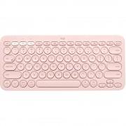 Tastatura Bluetooth K380 Roz LOGITECH