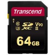 SDXC 64GB UHS-II U3 R285/W180