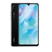 Huawei P30 Lite (2020) 256GB 6GB Dual, fekete, gyártói garancia